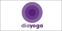Dia Yoga logo
