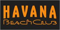 Havana beachclub logo