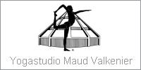Yogastudio Maud Valkenier