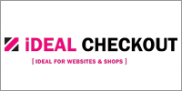 iDEAL check-out